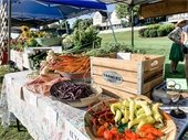Yorktown Invites the Community to Support National Farmers Market Week