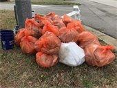 Mooretown Road Cleanup