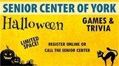 Halloween Games & Trivia