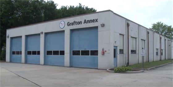 Grafton Annex