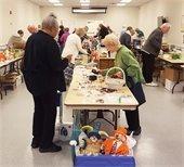 Senior Center of York sale