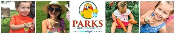 Parks Orthodontics and invisalign Center