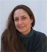 Storyteller Darci Tucker