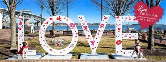 Win a Valentine's Day Dinner for Two!
