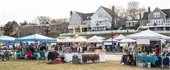 Yorktown's Annual Toyland Market Features Children's Activities, Toyland Parade, Colonial Ornament Making, and Visions of Sugar Plums