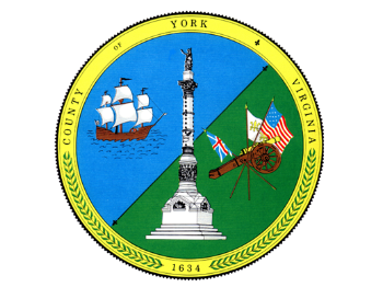 York County Seal