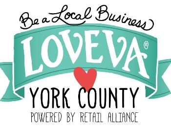 Be a Local Business LOVEVA - York County, Powered by Retail Alliance