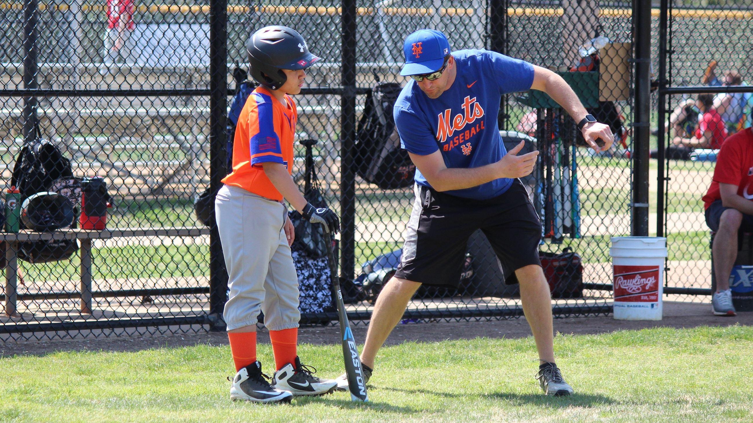 mcreynolds athletic complex | york county, va