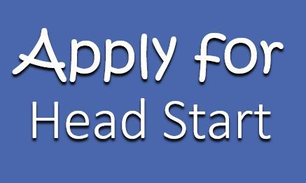 Apply for Head Start