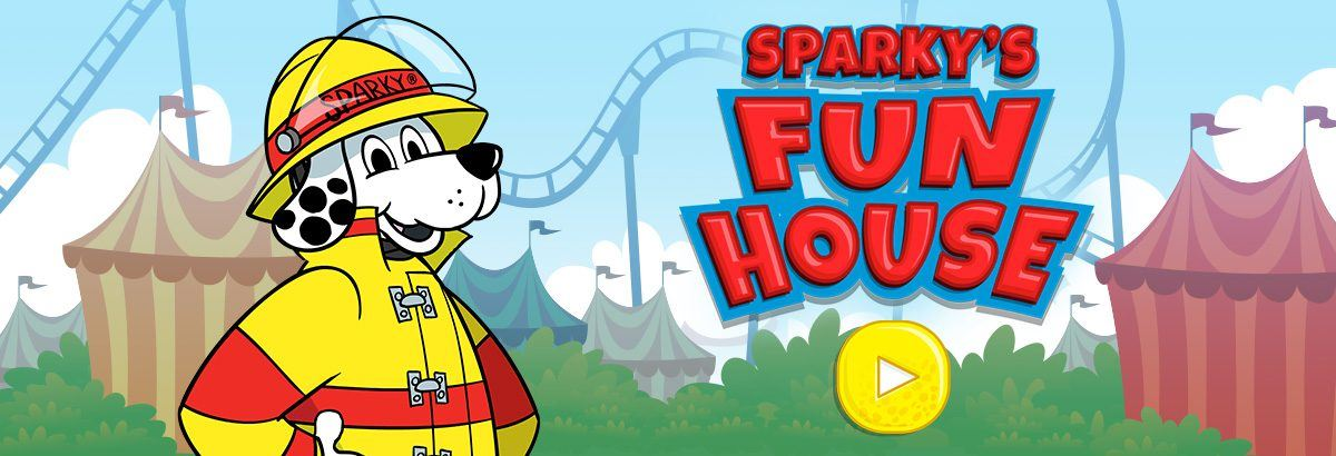 sparkys-fun-house