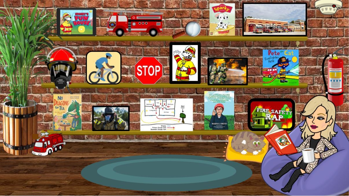 Virtual Resources for Kids
