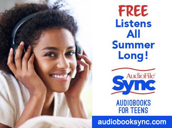 SYNC - download free audiobooks for teens