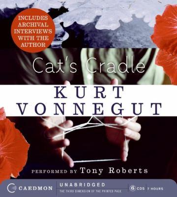 Cats Cradle Audiobook