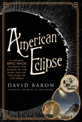 Book cover for American Eclipse
