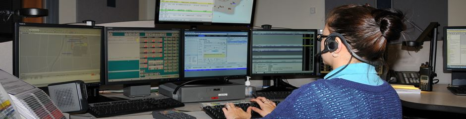 York County 911 Dispatcher