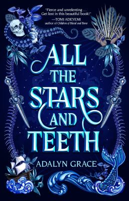 All the Stars and Teeth book cover