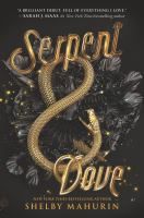 Serpent and Dove book cover
