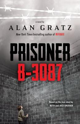 Prisoner B-3087 cover